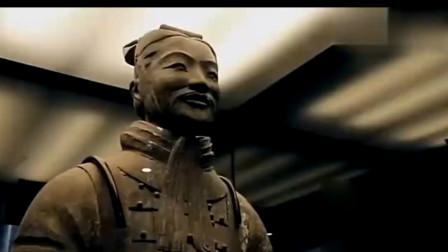 古今大战秦俑情: 兵马俑复活杀人, 博士逃亡路上声称看到秦始皇