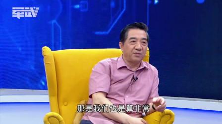 """张召忠: 中国""""三线工程""""堪称空前绝后, 听局座"""