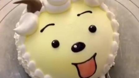 国际西点师教你做奶油蛋糕 不看后悔