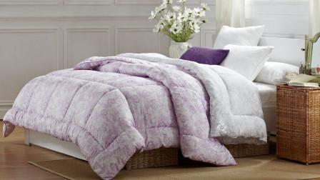 冬天被窝总是冷冰冰, 不用电热毯, 让被窝暖和一整晚