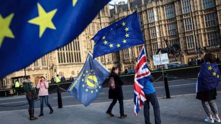 百年来英国总爱在欧洲搞事情, 怪不得被称为搅屎棍