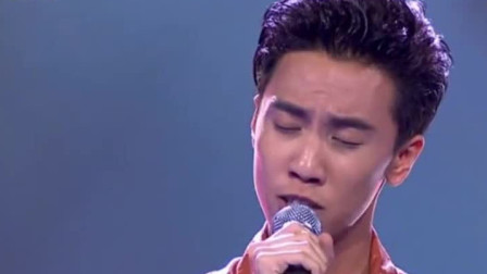 中国好声音: 他曾红遍大江南北, 一首《光辉岁月》嗨爆现场, 震撼