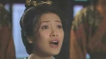 真假东宫: 为了活命, 心机女无奈之下说出自己的真实身份, 两人会心一笑!