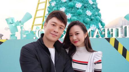 香港圣诞——新晋网红打卡地