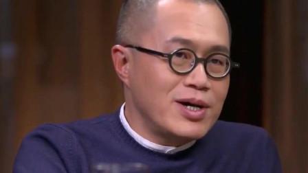 圆桌派: 窦文涛问梁文道为什么不喝酒, 梁文道的回答亮了!