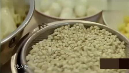 舌尖上的中国: 最忐忑不安的美食是第一次去未来岳父家的菜!