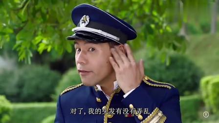 大帅哥: 日本导演只是想拍自然风光, 谁知张卫健