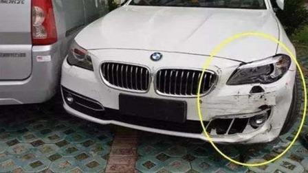 为什么不能买车损险?老司机解开谜团:都是套路,买了没用