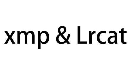 Lightroom和Photoshop摄影后期教程102(XMP和Lrcat文件)