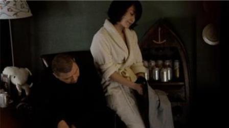 《老炮儿》电影许晴吻戏片段  视频剪辑