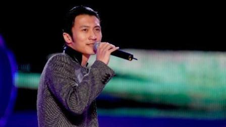 谢霆锋凭这首歌一举成名, 还得了全球最畅销歌手奖