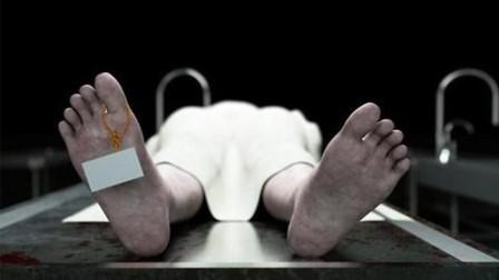 人死后7天, 身体为什么会变沉?