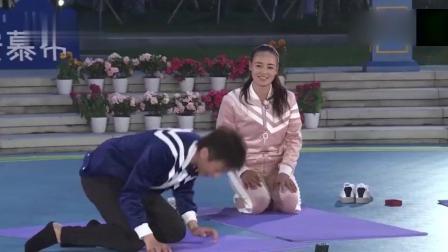 邓超实力演绎儿子出生回怼教练, 鹿晗陈赫乐到不行