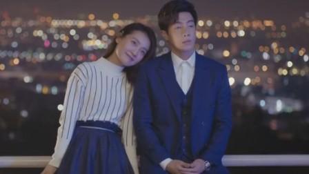 《喜欢你时风好甜》李莎旻子演唱同名主题曲甜炸少女心