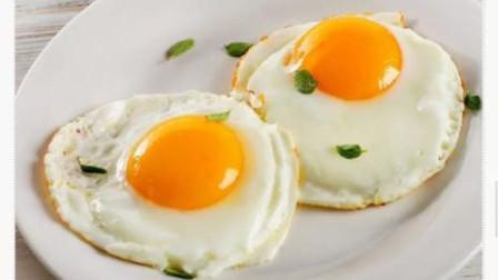 煎出漂亮荷包蛋的技巧  怎么煎荷包蛋好看又吃 视频