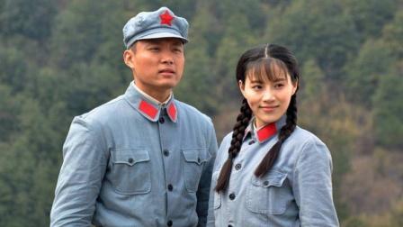 《雳剑》片头曲震撼来袭,张若昀蓝盈莹演绎抗战风云