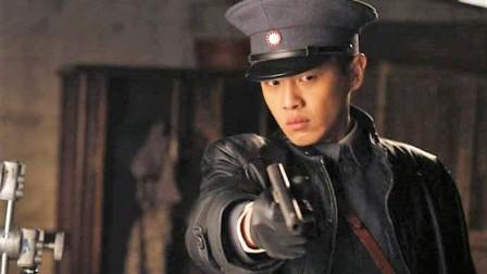 《雳剑》片尾曲强势上线,张若昀变身国军少将师长