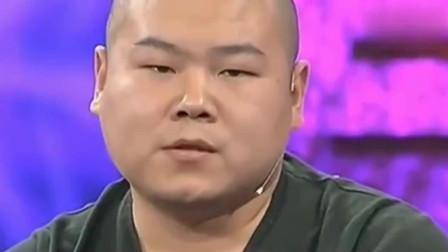 岳云鹏结婚你礼金多少 郭德纲说出的数字主持人都懵了!