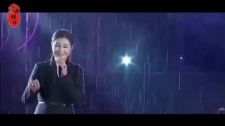 刀郎不相信, 降央卓玛在大雨倾盆的情况下, 仍唱完他的代表作