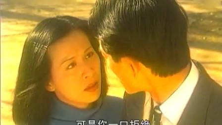薄情郎怀疑前妻另结新欢, 狠心让她骨肉分离, 好个无情无义的男人