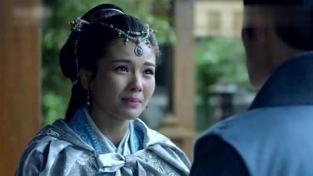 琅琊榜: 霓凰郡主最牵挂的人一直是梅长苏, 而梅长苏最期盼的是当回林殊!