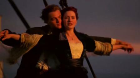 毛宁翻唱《泰坦尼克号》主题曲, 中文版《我心永恒》有没有感动你
