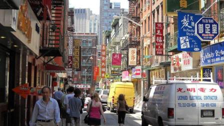 中国一个指示, 500万在美华人要求回国! 美国: 做人要讲良心!