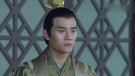 琅琊榜: 靖王殿下终于知道梅长苏真实身份, 没想到是夏江告诉她!