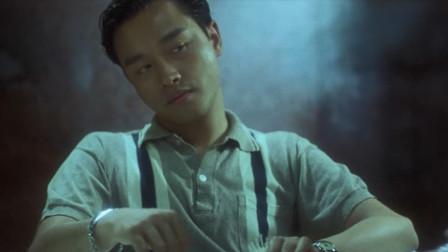 梅艳芳比较冷门的一首歌, 出自电影《阿飞正传》, 可惜很多人没听过!