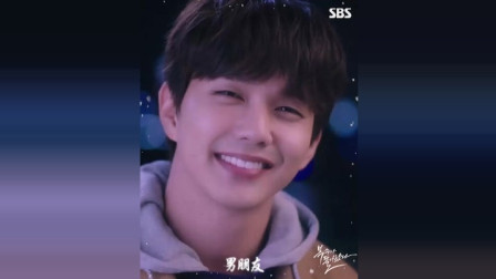 【韩剧】【福秀回来了】-俞承豪开始恋爱了