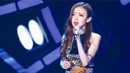 汪小敏倾情演唱《追梦人》《倩女幽魂》有没有张国荣的风范