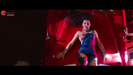 波姬曲辑 印度电影歌舞《香满雕车》