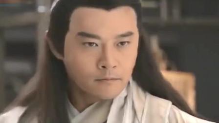流星蝴蝶剑: 曾经的第一, 遇到老伯却连剑都拿, 被一招打成重伤