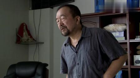 永不回头: 刘常明到汽修厂找工作, 老板知道情况后不敢用