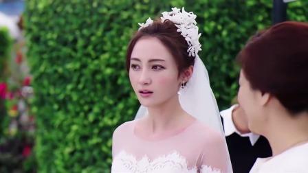 亲妈骗女儿穿上婚纱,女儿到了婚礼现场才知道被骗了!直接傻眼了