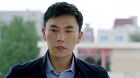 江河水: 警察调任港务局当局长, 却不知这个地方才能帮他大展身手