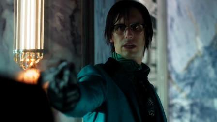 《哥谭: 第5季》  官方超长版中字预告