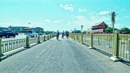 从北京骑上自行车去浙江(何冠霖骑行中国两万里1)