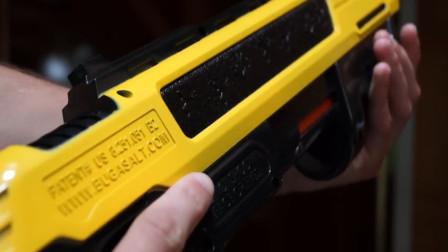 """苍蝇终极克星? 老外发明的这把""""枪""""能把苍蝇逼上绝路!"""