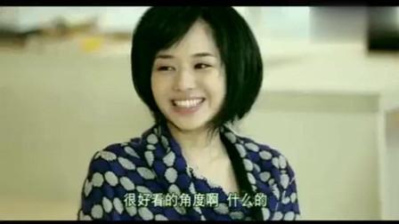阿雅让苍井空教大家拍照的姿势, 突然发现苍井空的中文好棒!