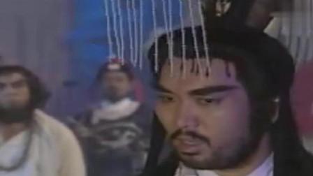 《钟馗传说》天师钟馗被封伏魔军, 阎罗王二话不说送他一把五鬼宝伞!