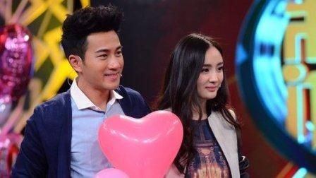 这就是娱乐圈 2018 曝杨幂刘恺威公布离婚是要保护小糯米