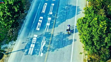 从浙江骑上自行车去江西(何冠霖骑行中国两万里2)