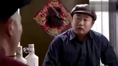 刘能去赵四家蹭饭, 非要吃小鸡, 赵四最后来了句: 小鸡飞走了