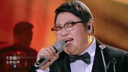 韩红为地震灾区献唱, 一首《天亮了》唱哭无数人!