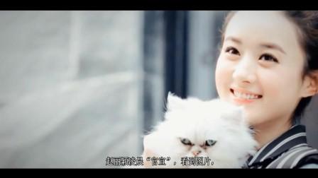 """赵丽颖凌晨发文""""官宣"""", 看到图片, 网友瞬间秒懂: 你幸福就好!"""