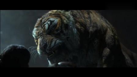 森林之子救虎