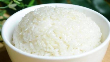 生活小妙招: 你真的会煮饭吗教你秘诀, 让你做出香糯可口的米饭!