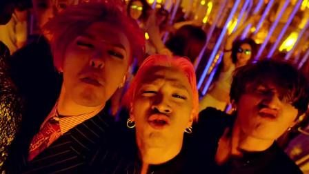 BIGBANG-BANG BANG BANG MV