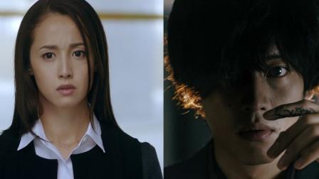 罪犯在警察面前频频作案, 却无法逮捕! 几分钟看完日本电影《不能犯》